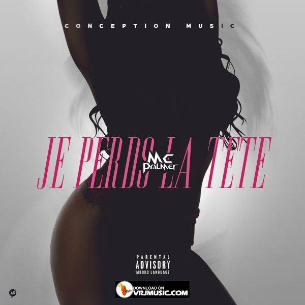 Je Perds La Tête  (Prod By JMK)